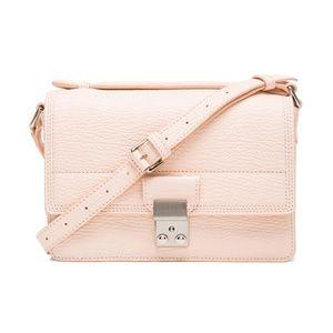 3.1 Phillip Lim Pashli Mini Leather Messenger Bag